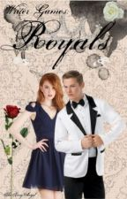 Writer Games: Royals by SilverAndGoldfish
