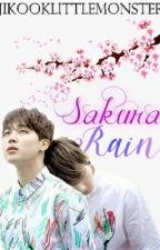 Sakura Rain (Jikook) by iloveoreo2009