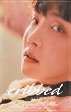 cribbed | hopejin by jinjinjinjara