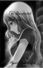 The Unexpected (Book One of The Confusion Series) by IvySummers
