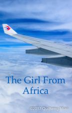 The girl from Africa by FatimaAhmed795