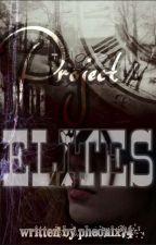 PROJECT ELITES by pheonix74