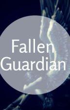 Fallen Guardian by paris-reid