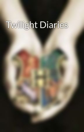 Twilight Diaries by FaithfulVampire