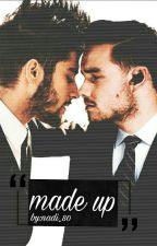 made up//ziam by nadi_80