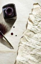 Las cartas de Maty by Daniel_Osuna