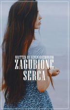 Zagubione serca by venenadaemonium