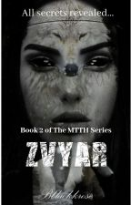 Zvyar (Mated To The Hybrid #2) (18+) (ON HOLD) by bblackkrose