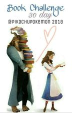 Book Challenge by pikachupokemon03
