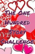 The One Hundred Story Challenge by chibiwriter