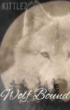 Wolf Bound by kittlez
