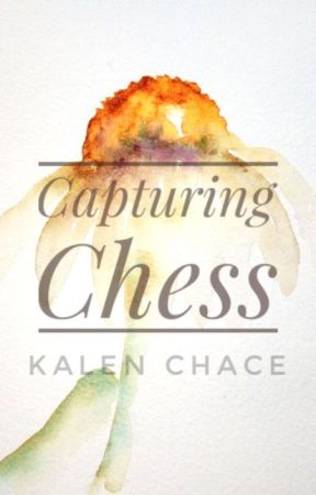 Capturing Chess by K_Chace