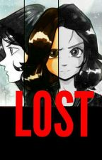 Lost by Eriada-Casbeks