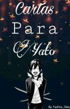 Cartas para Yato (Yato × Reader) by Yashiro_Toka