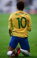 Barcelona   Neymar Jr by ines_mrh