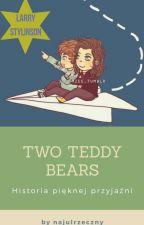 Two teddy bears   L.S by najulrzeczny