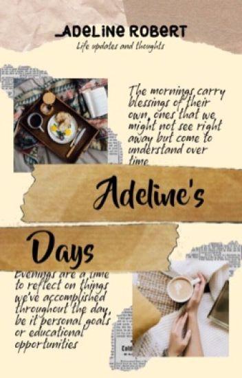Adeline Rants