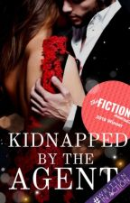 KIDNAPPED BY THE AGENT | Project Callister Book One by ValorAndVice