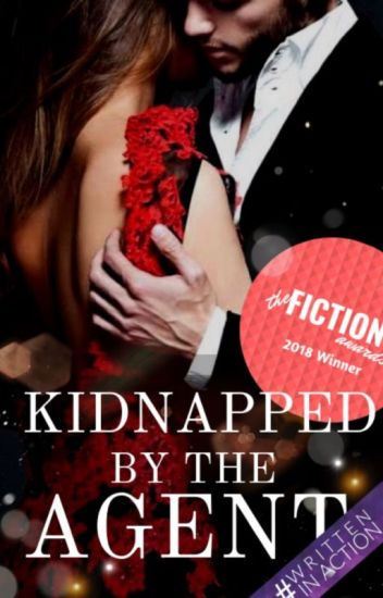 KIDNAPPED BY THE AGENT | Project Callister Book One