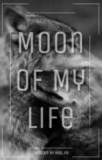 Moon of my Life • Ziall by hug_ya
