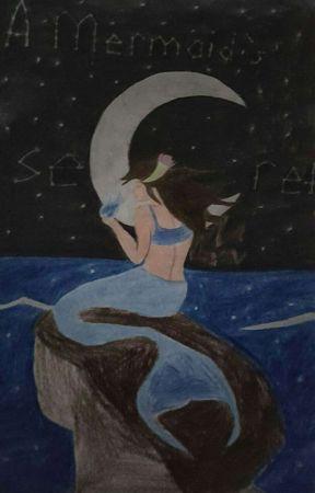 A Mermaid's secret (The deep fanfiction) by Starlite124