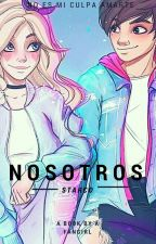 Nosotros (starco) ( Badgirl X Good Boy) Ahre by sweeet_creature