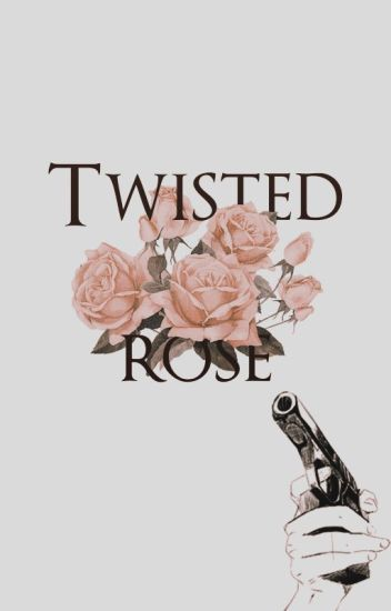 Twisted Rose | xiuhan