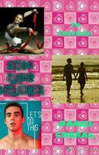 Amor Entre Gimnastas (Exatlon). by yessfanfic25