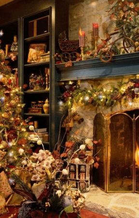 Μια Χριστουγεννιάτικη Συγγνώμη by ThomaiBR