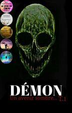 Démon by raven27140