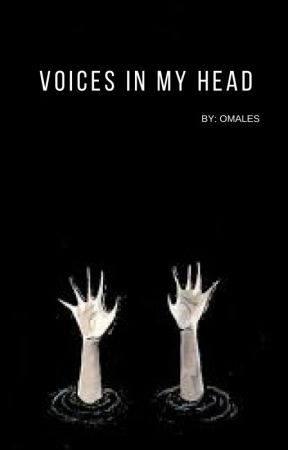 voices in my head by omales
