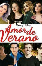 Amor de Verano  by AlaiJ2