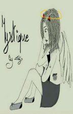 Mystique by leliju