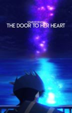 The door to her heart // Yu-Gi-Oh! VRAINS by StarveVenom