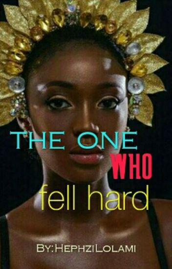 Confessions Of The One Who Fell ✔