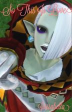 | So This Is Love | Ghirahim x Reader  by Issssabella-