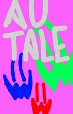 AuTale by loltrolled2005