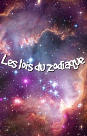 Les Lois du Zodiaque by X-ena-X