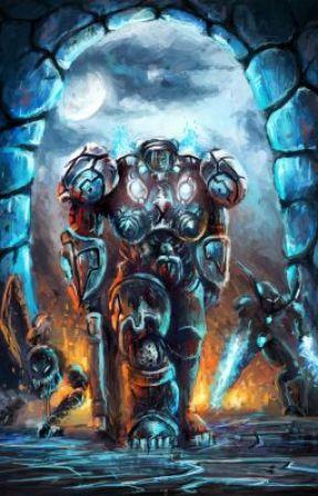 StarCraft: Infested. by LewisMaggotforlifeBe