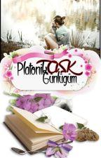Platonik Aşk Günlüğüm by obirokuryazar