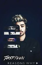 Thirteen Reasons Why - One Direction  by liviatomlinson20