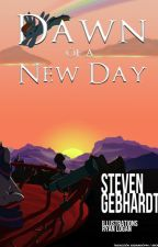 Dawn of a New Day (Comics MLP) by Anarkys75