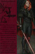 Mistrzyni Zakonu Ren by Elsydria