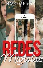 Redes marotas by RomioneRH