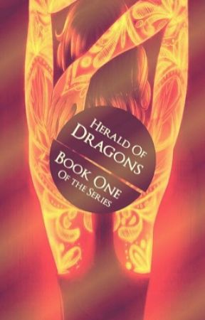 Herald Of Dragons ≫ Naruto Fanfiction  by Amaritzu