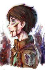 Devil Eyes: A Levi x Eren Fanfiction by ThaCreepyGothDragoon
