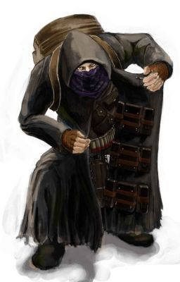 Merchants True Story Resident Evil Wattpad