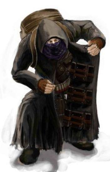 Merchant S True Story Resident Evil Luiz Fabricio De Oliveira