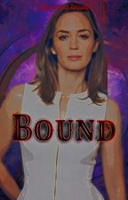 Bound ○ T. Stark by stressed-to-impress