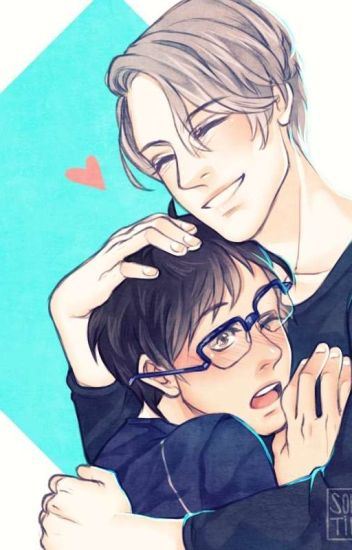 Doujinshis Yuri On Ice